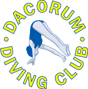 Dacorum Diving Club Logo